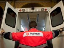 Bis der Arzt kommt - Notfallsanitäter retten Menschenleben