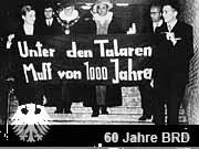Die Studentenproteste der 1960er Jahre begannen harmlos: als Demos weniger Hunderte für mehr Redefreiheit. Schon bald wurden daraus politische Massenproteste - die in der Gründung der RAF gipfelten.