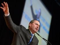 Freie Wähler hoffen auf Erfolg bei Landtagswahl