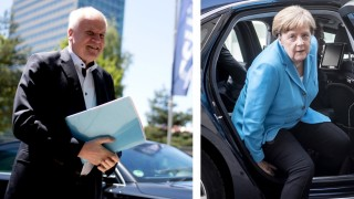 Süddeutsche Zeitung Politik Koalition