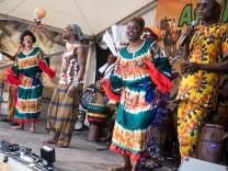 Afrikafest