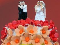 Bundestag - Ja zur Ehe f¸r alle; jetzt Ehe für niemand grevenbroich