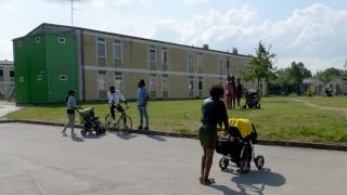 Ankerzentrum Manching Flüchtlingskinder dürfen nicht zur Schule