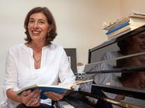 Mezzosopranistin Barbara Hölzl