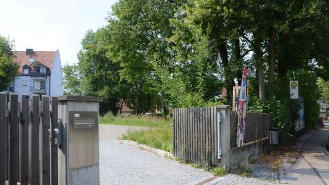 Dachau Beschluss im Sozialausschuss