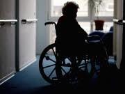 Studie: Pflege im Alter