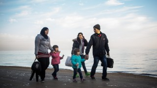 "Politik und Sprache Framing-Check: ""Asyltourismus"""