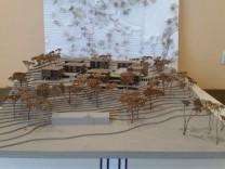 Seniorenwohnstift Ambach Architekturentwürfe