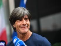 WM 2018 - Joachim Löw
