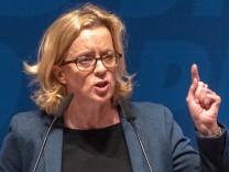 Landesparteitag SPD Bayern