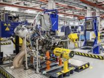 Opel PSA Verkauf Entwicklungsabteilung