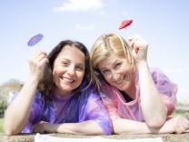 """Das Duo """"Altenbach und Honsel"""" macht Theater für Kinder"""