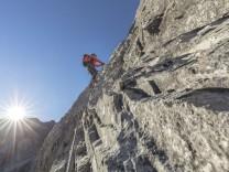 Dolomiten ohne Grenzen