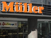 Müller, Datenschutz, Vorwürfe, ddp