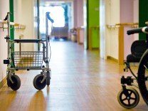 Personalnot in der Pflege