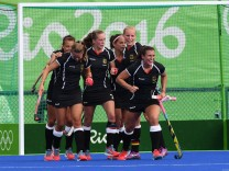 Rio 2016 Olympische Sommerspiele Olympics Olympic Summer Games 08 08 2016 Rio de Janeiro RIO201; Hockey