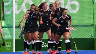 Rio 2016 Olympische Sommerspiele Olympics Olympic Summer Games 08 08 2016 Rio de Janeiro RIO201; Hockey