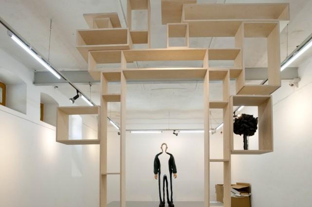 KVE Christian Jasper Ausstellung