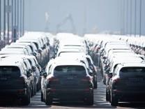 Sachsens Wirtschaft fürchtet nach Brexit-Votum Exporteinbußen