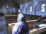 Kirchenaustritte in München