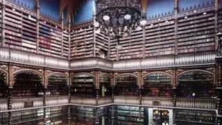 Schwund in der British Library