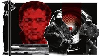 Terrorismus Seite Drei zum Hintermann von Anis Amri
