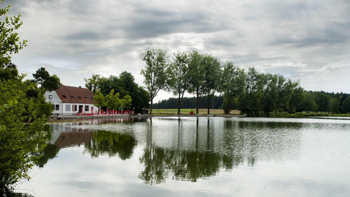 Debatte Im Kreistag Die Vermessung Des Wassers Ebersberg