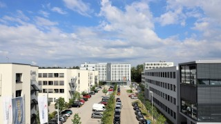 Astopark Oberpfaffenhofen