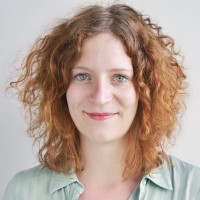 Portrait  Camilla Kohrs