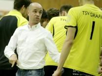 Dachau: VOLLEYBALL Herren / 2. BL (Bundesliga) // ASV DAH v TSV Grafing