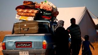 Süddeutsche Zeitung Meinung Krieg in Syrien