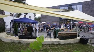 Wolfratshausen Schulen übernehmen Schöpfungsverantwortung
