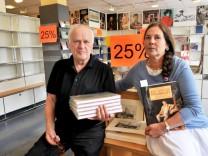 Starnberg  Buchhandlung Greiner schließt