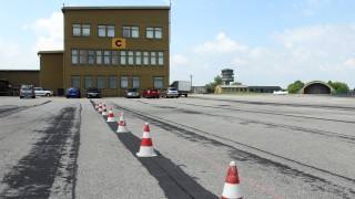 Bruck: FÜRSTY / Fliegerhorst - PK Olympia-Attentat