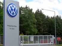 VW-Prüfgelände Ehra