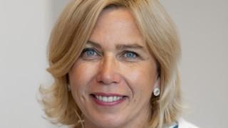 Marietta Hager fuer Montagsinterview
