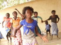 US-Kulturprojekt in Mali