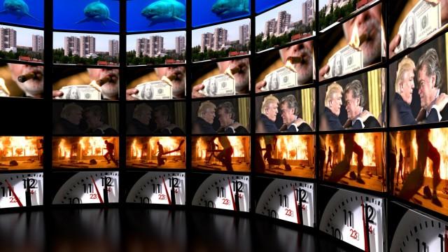 Steve Bannon: A Propaganda Retrospective