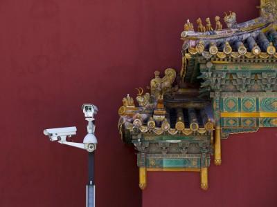 Digitale Gesellschaft: Schlafwandeln in die Überwachung