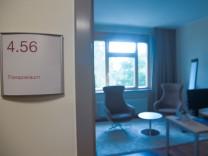 Lange Wartezeiten für psychisch Kranke - Thüringen Schlusslicht