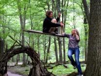 Kohleabbau Hambacher Forst