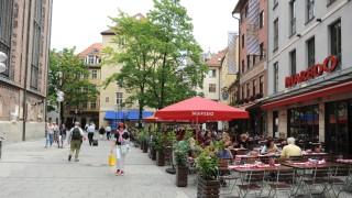 Restaurants in München Traditionslokal in der Altstadt