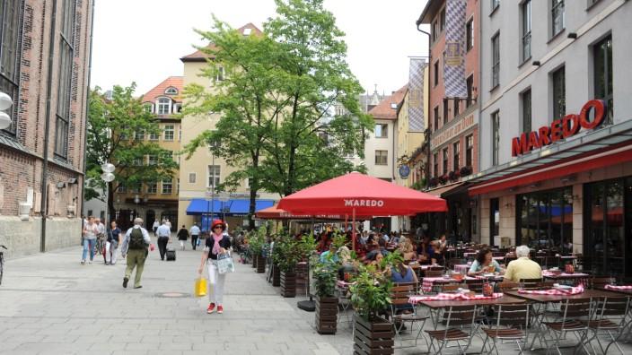 München: Andechser bleibt am Dom in der Altstadt - München