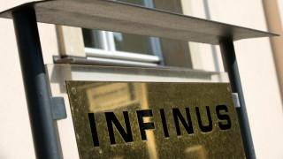Dresdner Finanzfirmengruppe Infinus