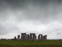 A303 Stonehenge Tunnel Announced As Part Of 15bn New Road Plans Proposals To Improve Stonehenge Unveiled