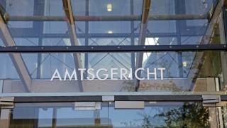 Wolfratshausen Prozess vor dem Amtsgericht