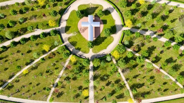 500 Jahre Reformation - Kirchentag in Wittenberg