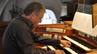 Markt Schwaben Orgel Orgelkonzert