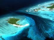 Der Meeresspiegel steigt, Klimawandel