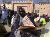 Senegal: Koranlektüre in der heiligen Stadt Touba